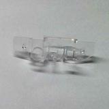 注塑模具制造 模具加工产品透明塑胶件 厂家批发注射成型模塑料模